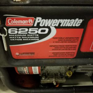 Generator for Sale in Silver Spring, MD