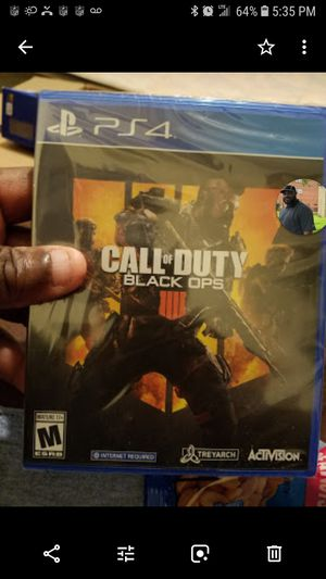 Call of duty for Sale in Washington, DC