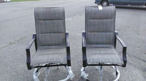 Statesville chairs for Sale in Crewe, VA