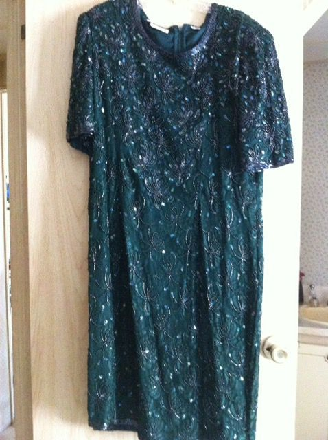 Vintage Dress from India