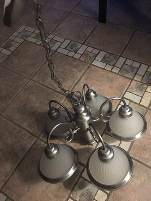 Chandelier light for Sale in Ijamsville, MD