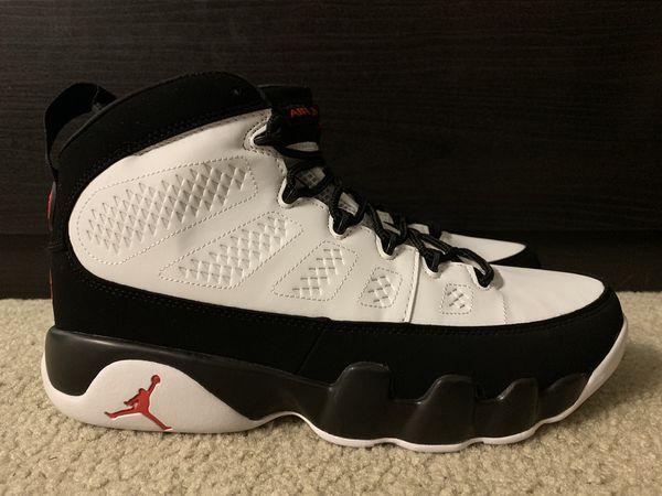 buy popular 39a07 7a8a9 Brand New Air Jordan 9s