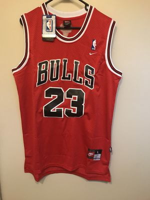 New Nike Jordan Jersey Sz M / L ( No trades ) for Sale in Adelphi, MD