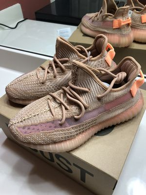 27cf06732d8 Adidas Yeezy Boost 350 V2 Clay for Sale in Grand Prairie
