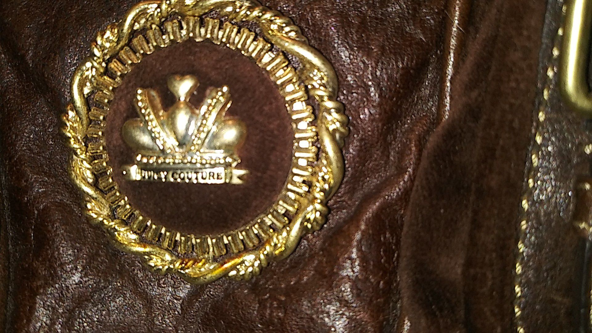 Juicy Couture hand bag/purse