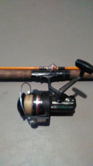 Fishing Poles And Tackle Boxes Boats Marine In