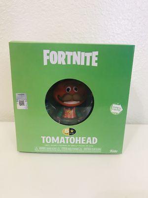 "Funko Toys 5 Star FORTNITE game TOMATOHEAD 4"" Figure for Sale in Anaheim, CA"