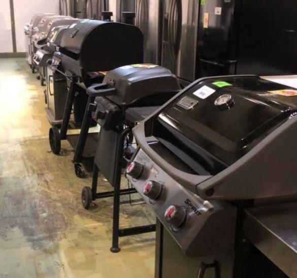 Grill Liquidation AS