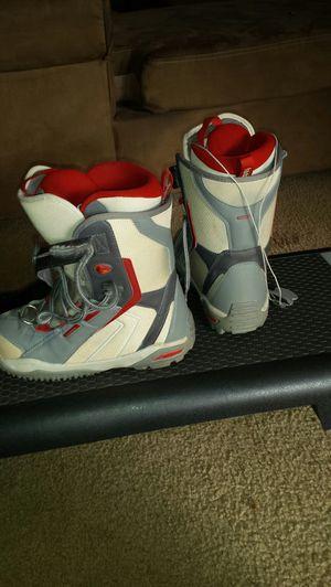Solomon Snowboarding Boots for Sale in Fairfax, VA