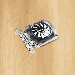 MSI nVidia GTX 730 2GB Graphics Video Card - New for Sale in Washington, DC