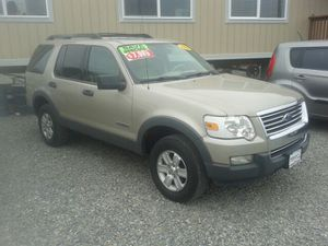 06 Ford Explorer for Sale in Seattle, WA