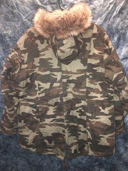 Women's rue21 jacket size 2XL Thumbnail