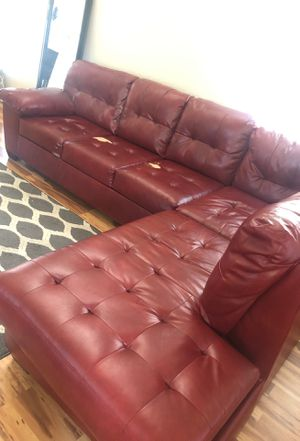New and Used Sectional couch for Sale in Kissimmee, FL - OfferUp