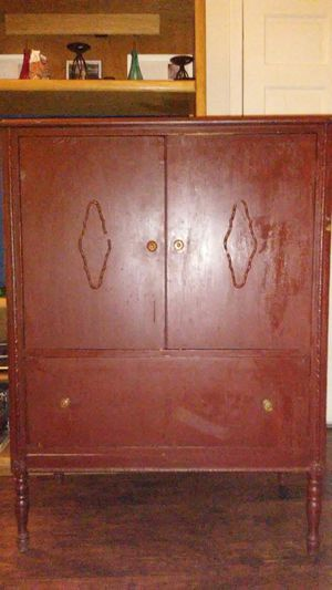 Antique Armoire for Sale in Martinsburg, WV
