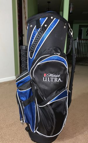 Golf club holder never used for Sale in Sugar Land, TX