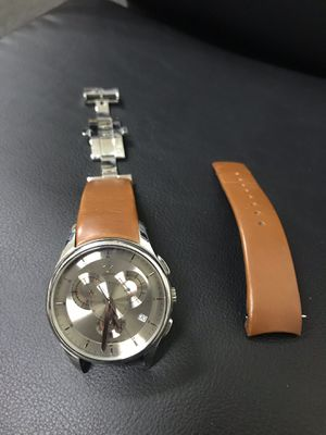 Used Calvin Klein Mens Watch Swiss Made for Sale in Santa Ana, CA