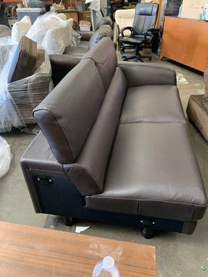 Miraculous New And Used Leather Sofas For Sale In Rosemead Ca Offerup Ibusinesslaw Wood Chair Design Ideas Ibusinesslaworg