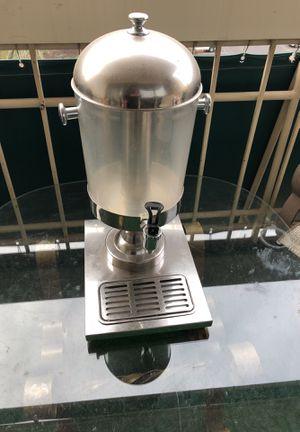 Water & juice self server for Sale in Falls Church, VA