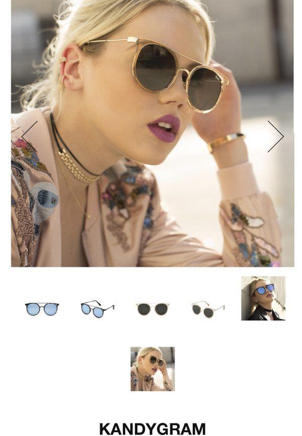 0d7221c6af781 Quay Sunglasses New - Kandygram for Sale in Doral