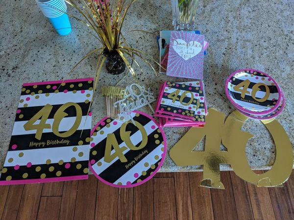 Birthday Decorations Vancouver WA