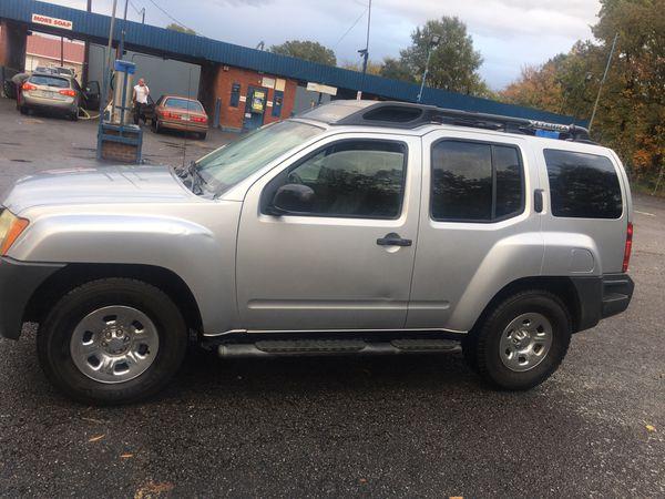 Nissan Of Richmond >> 2006 Nissan Xterra for Sale in Richmond, VA - OfferUp