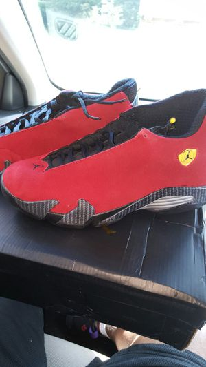 5eded1d80c6 New and Used Jordan 13 for Sale in Montgomery, AL - OfferUp