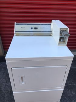 Wirpool Dryer Good Condition Everythin Works Fine  Thumbnail