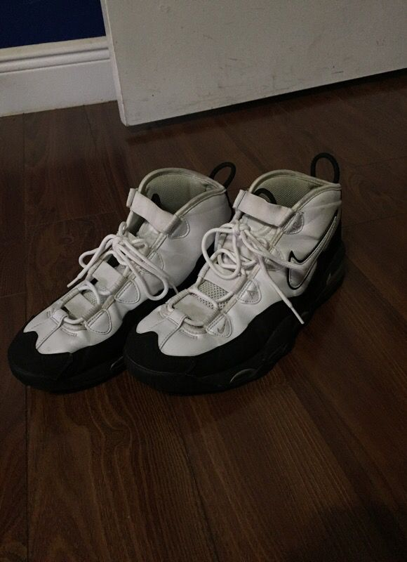 1283c38ca9 Nike Air Max Uptempo 95's for Sale in Miramar, FL - OfferUp