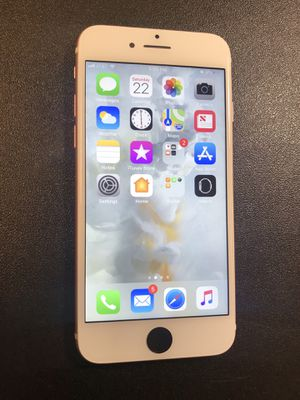 iPhone 7 unlocked for Sale in Denver, CO