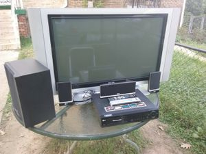 Phillips and LG Home theater system for Sale in Washington, DC