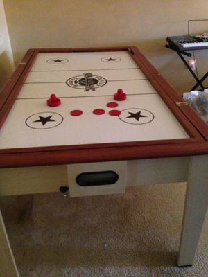 3 in 1 Game Table for Sale in Fairfax, VA