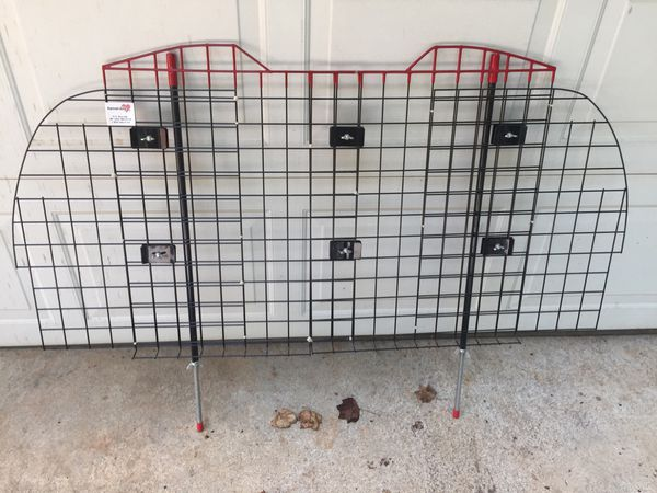 Kennel Aire Suv Pet Barrier For Sale In Greensboro Nc Offerup