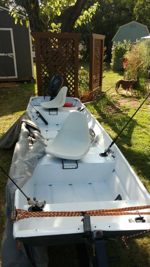 New and Used Boat motors for Sale in Dallas, TX - OfferUp