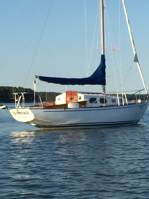 Used Sailboats For Sale >> New And Used Sailboat For Sale In Portland Me Offerup