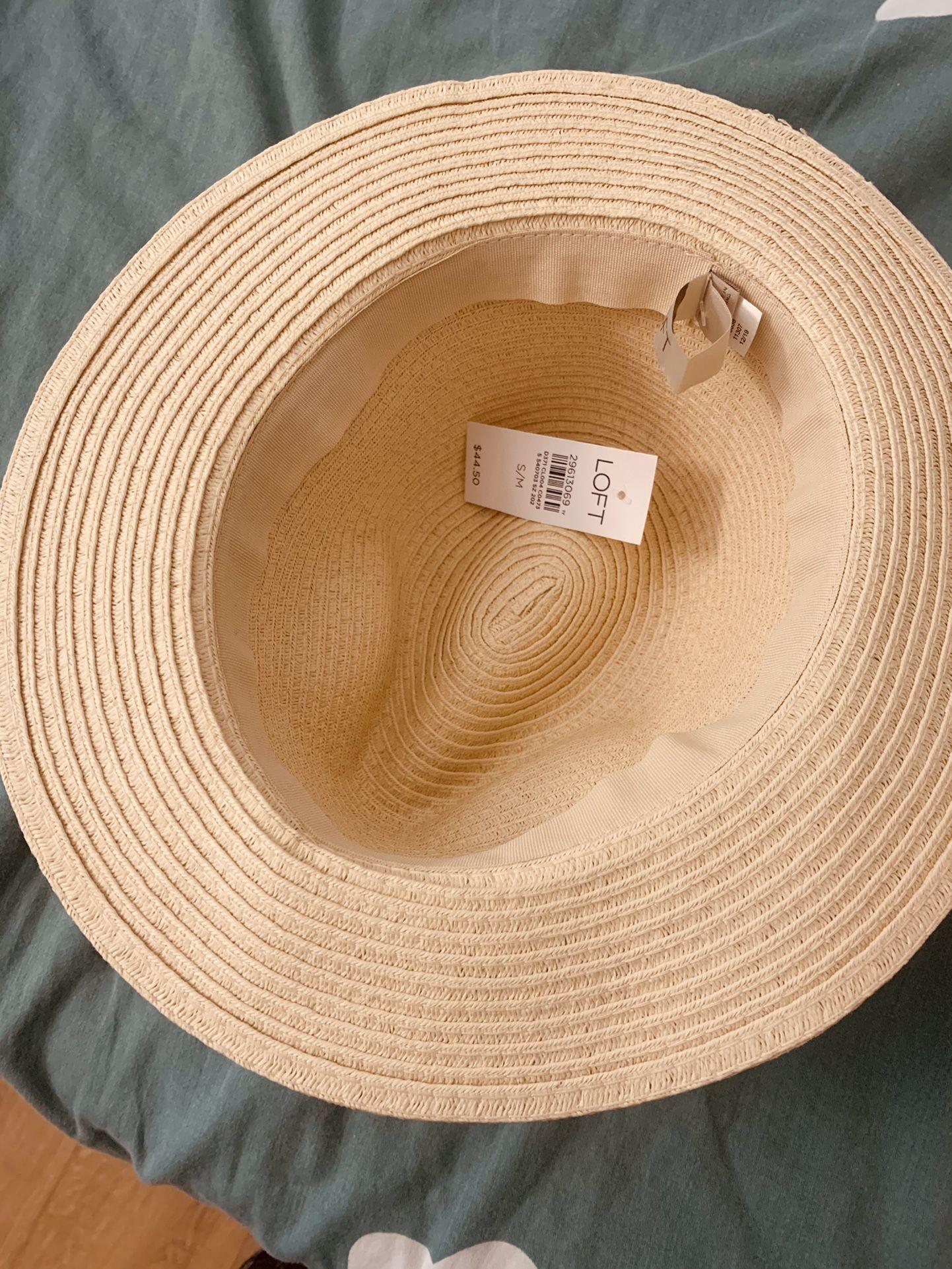 LOFT Hat women  small