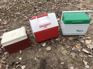 Lunch coolers for Sale in Grand Rapids, MI
