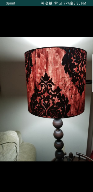 Beautiful Table Lamp for Sale in Greenbelt, MD