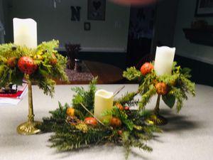 Christmas Table arrangement for Sale in Warrenton, VA