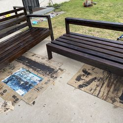Sectional Outdoor Furniture  Thumbnail