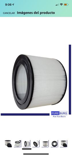 Puré Burg Air Filters # 15  Thumbnail