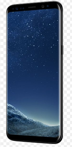 SAMSUNG GALAXY S8 for Sale in Silver Spring, MD