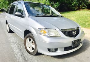 Only $1,400 !! ** MECHANIC Special** 2002 MaZda MPV van * Runs & Drives for Sale in Lanham, MD