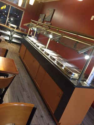 Buffet table for Sale in Gaithersburg, MD