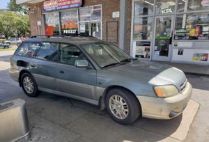 2003 Subaru Outback for Sale in Oxon Hill, MD