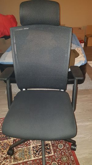 Pleasing New And Used Office Chairs For Sale In Boston Ma Offerup Home Remodeling Inspirations Gresiscottssportslandcom