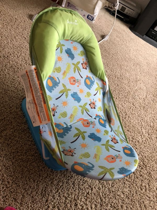 Summer Infant Bath Seat (Baby & Kids) in Palmdale, CA - OfferUp