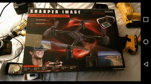 Shaper image dx-4 drone and vr headset for Sale in Dallas, TX