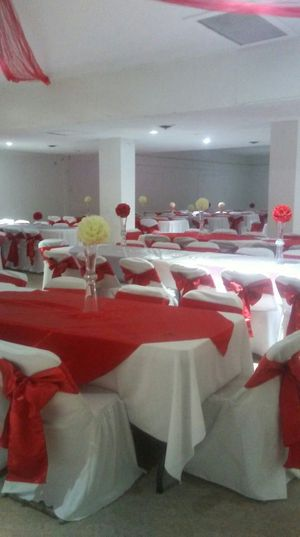 Wedding and quinceañera decor for Sale in Dallas, TX