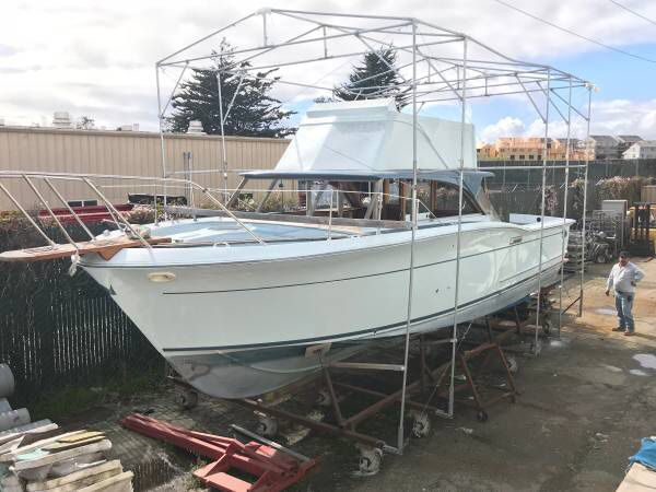 Project Boat NEW Volvo Penta Diesel Engines for Sale in Corralitos, CA -  OfferUp