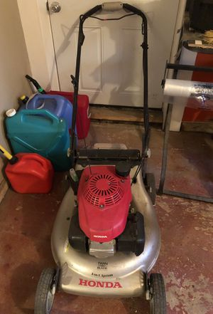 Honda lawn Mower for Sale in Sterling, VA